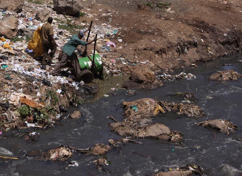 bp242 Всемирный день воды 2012