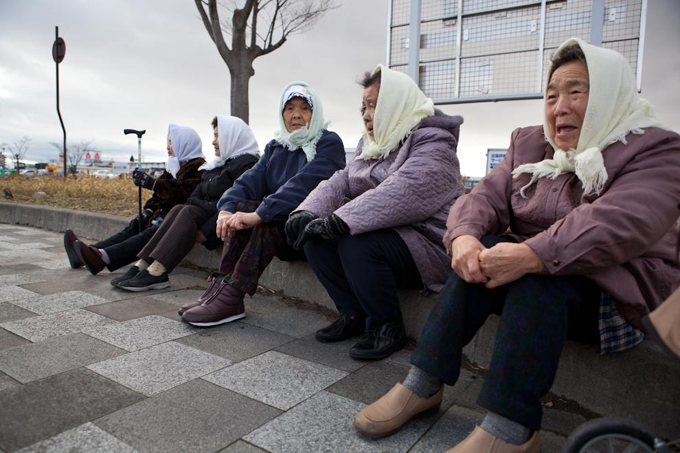 bp251 Жертвы техногенной катастрофы в Японии