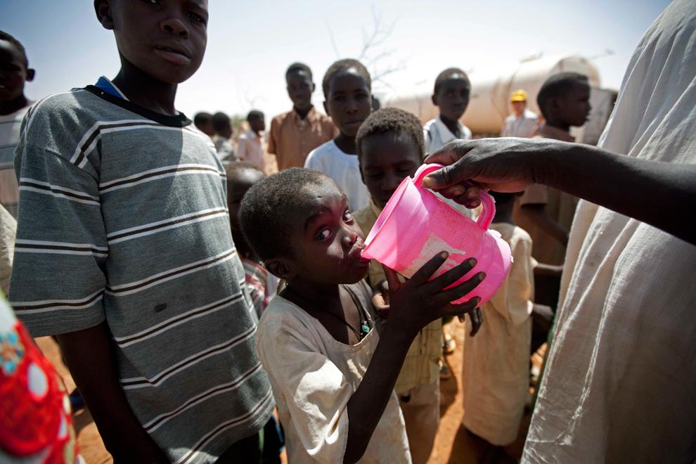 bp261 Всемирный день воды 2012