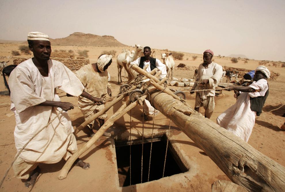 bp271 Всемирный день воды 2012