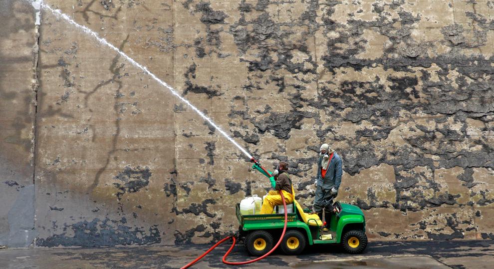 bp291 Всемирный день воды 2012