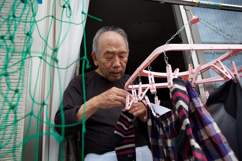 bp311 Жертвы техногенной катастрофы в Японии
