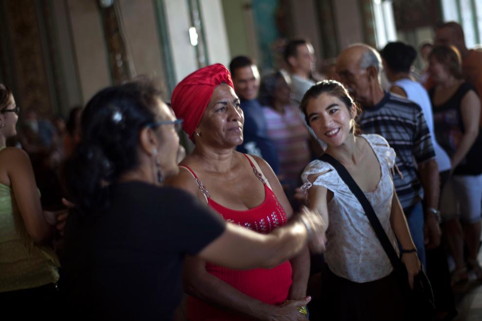 bp322 Папа Бенедикт XVI приехал на Кубу