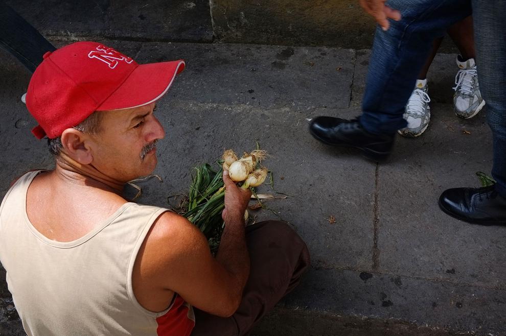 bp382 Папа Бенедикт XVI приехал на Кубу