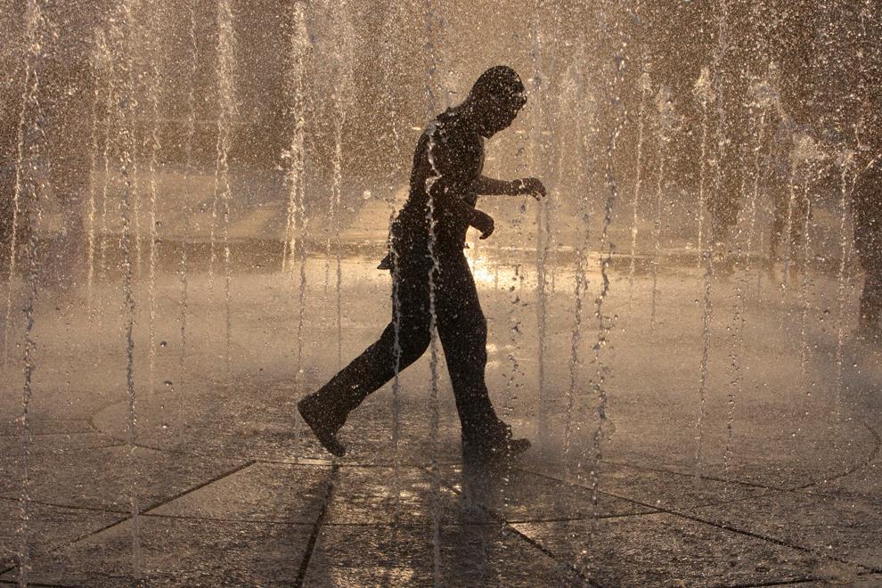 bp391 Всемирный день воды 2012
