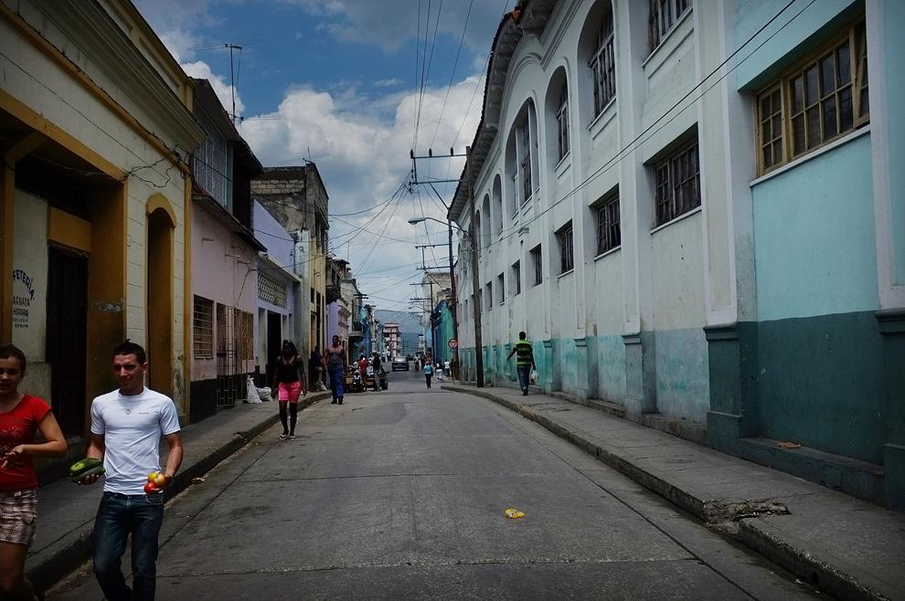 bp392 Папа Бенедикт XVI приехал на Кубу