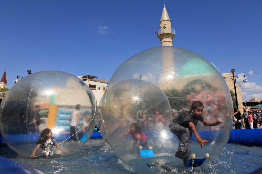 bp401 Всемирный день воды 2012