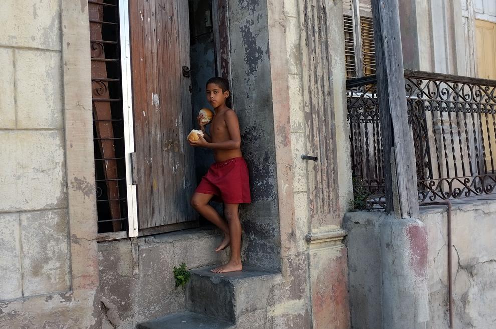 bp402 Папа Бенедикт XVI приехал на Кубу