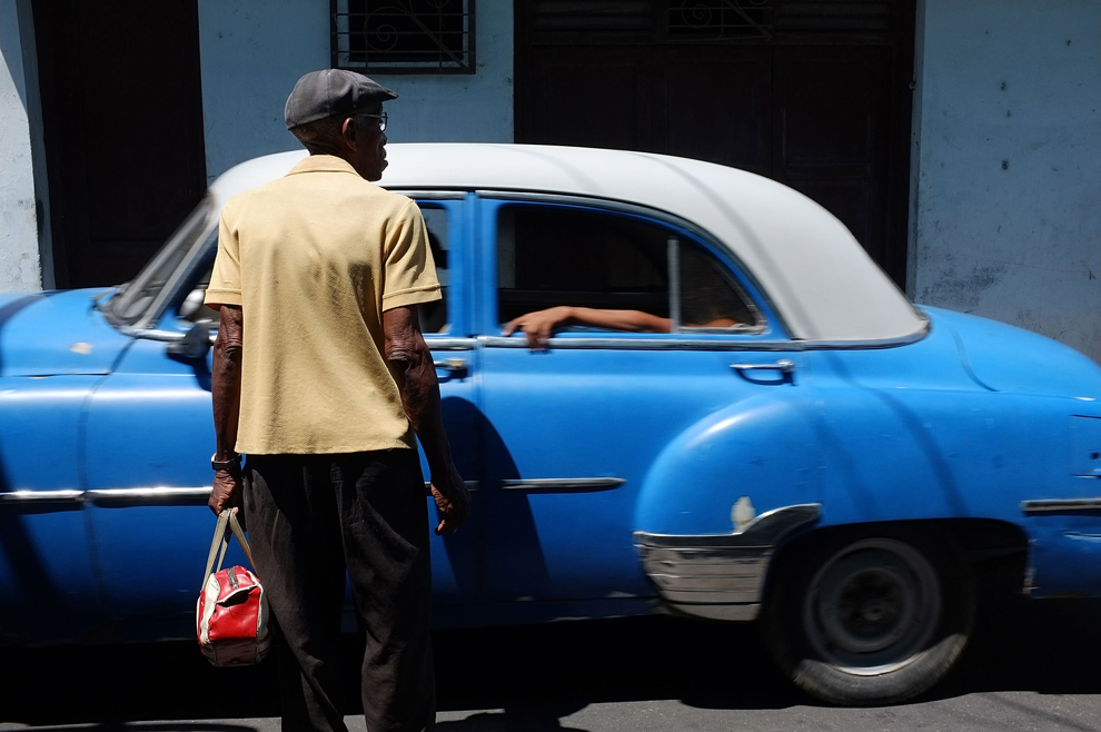 bp412 Папа Бенедикт XVI приехал на Кубу