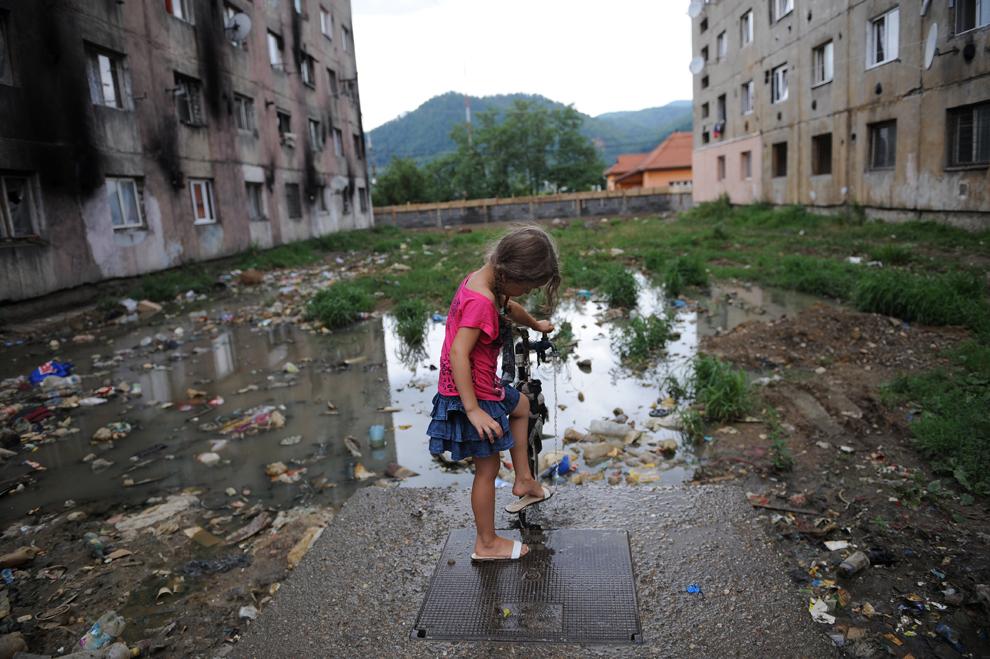 bp431 Всемирный день воды 2012
