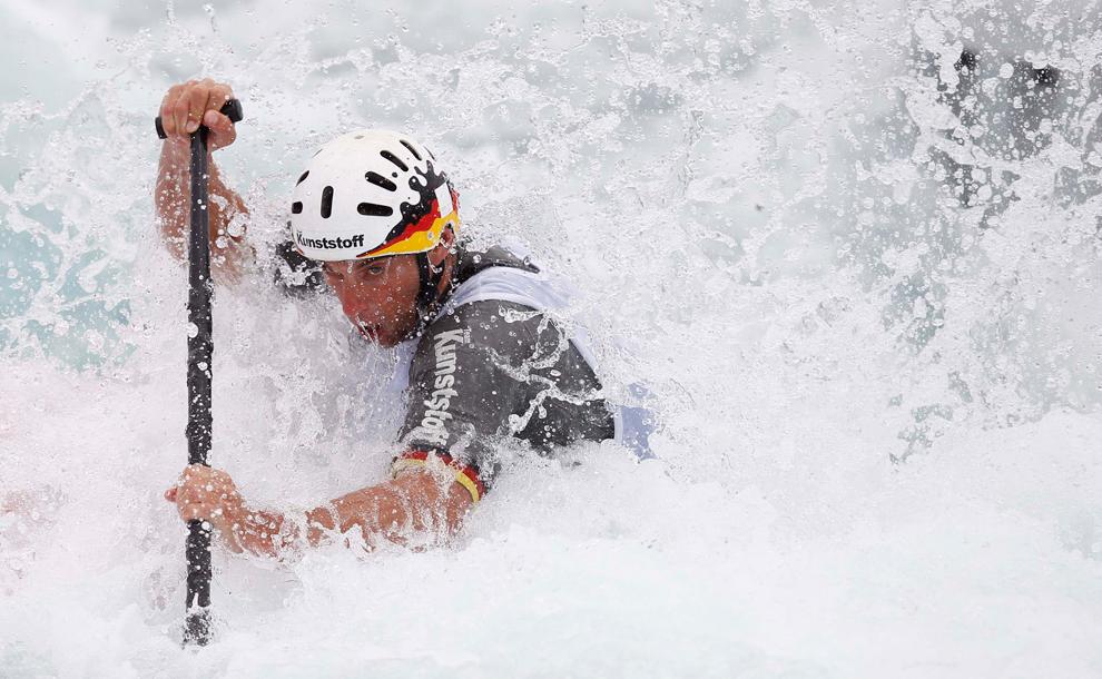 bp441 Всемирный день воды 2012
