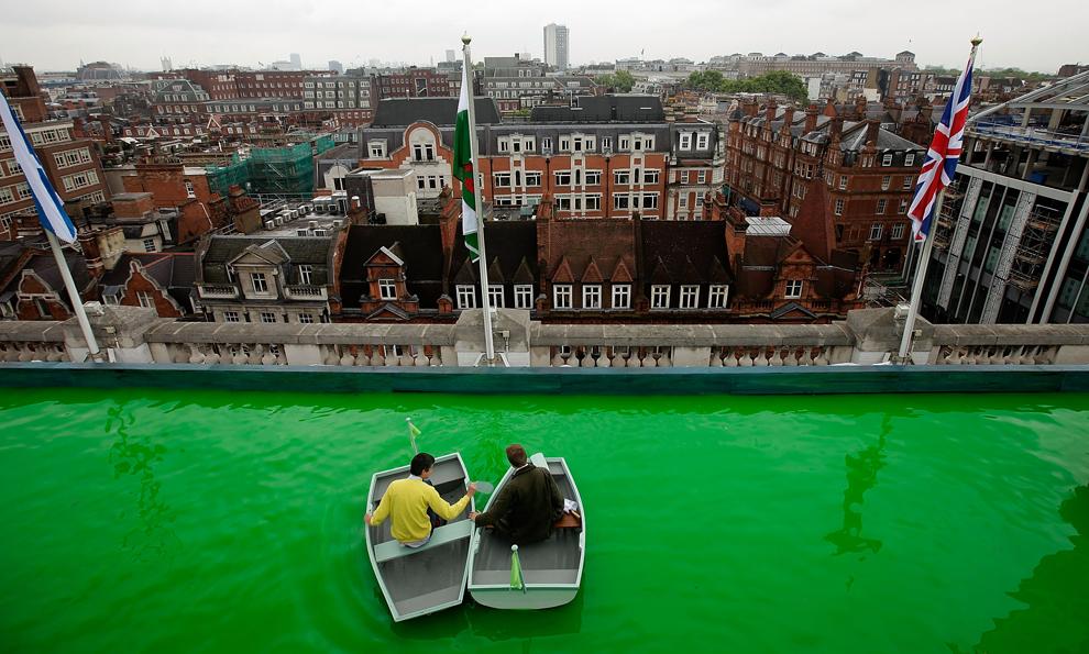 bp451 Всемирный день воды 2012