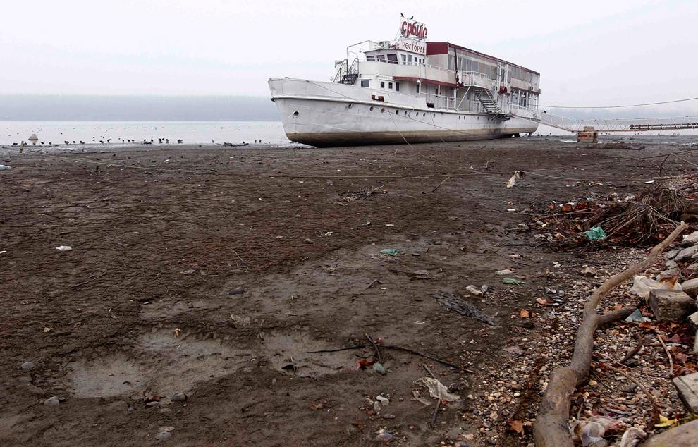 bp461 Всемирный день воды 2012
