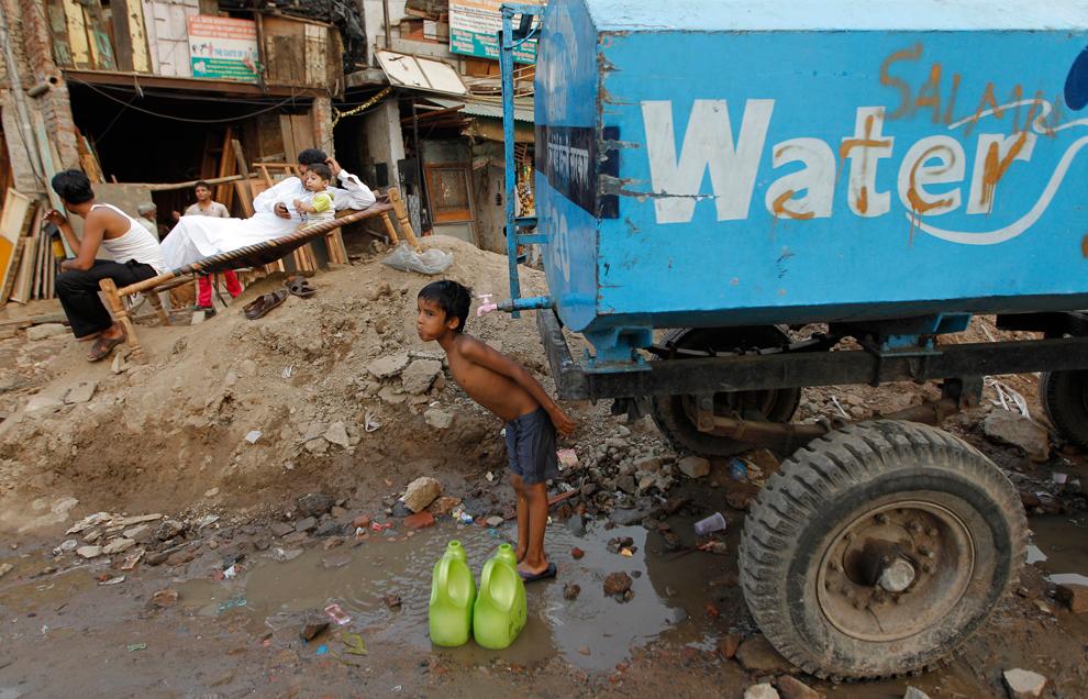 bp48 Всемирный день воды 2012