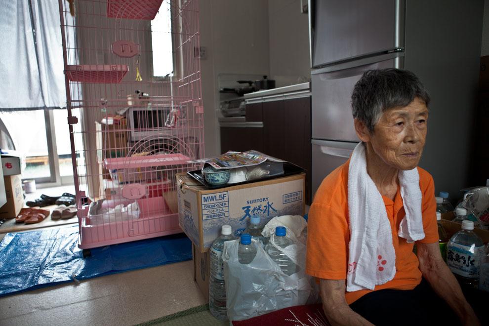 bp62 Жертвы техногенной катастрофы в Японии