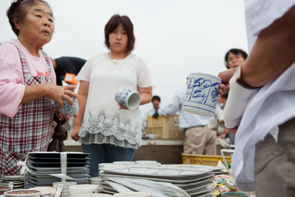 bp72 Жертвы техногенной катастрофы в Японии