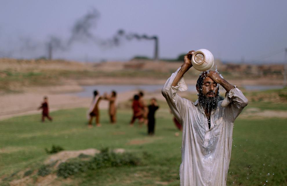 bp83 Всемирный день воды 2012