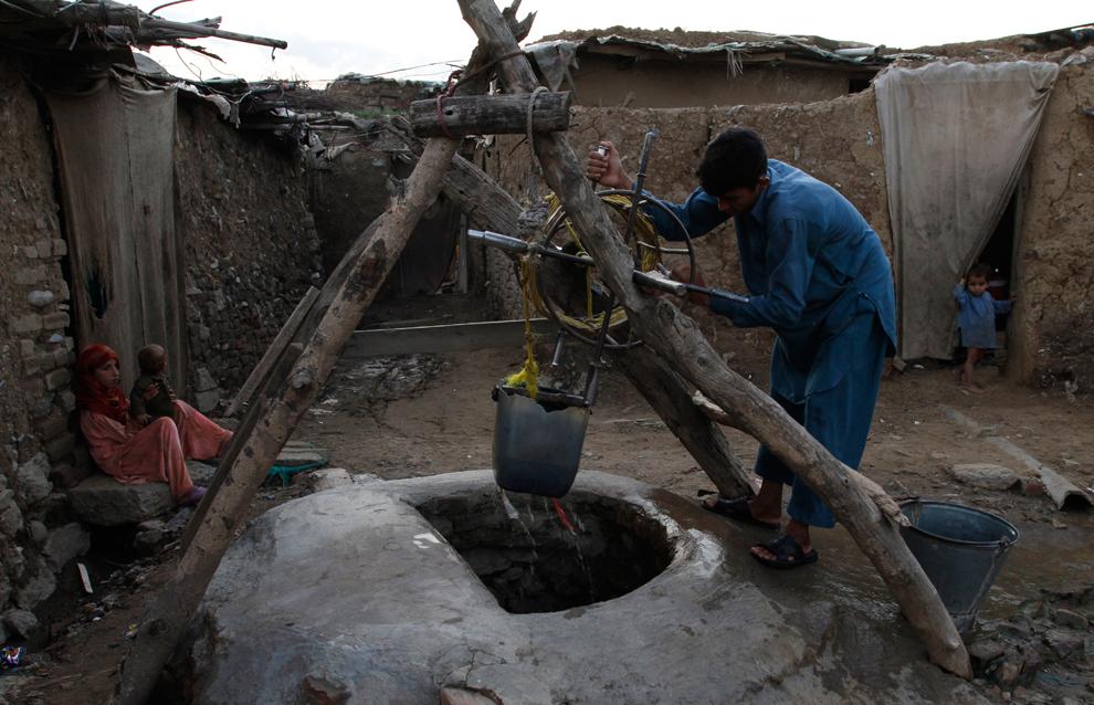 bp93 Всемирный день воды 2012