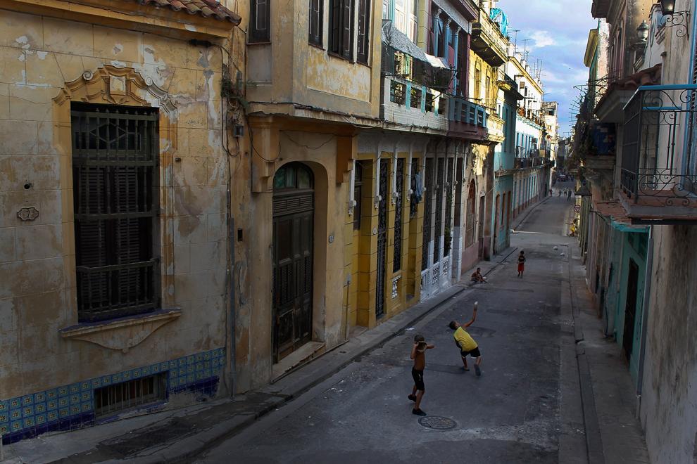 bp95 Папа Бенедикт XVI приехал на Кубу