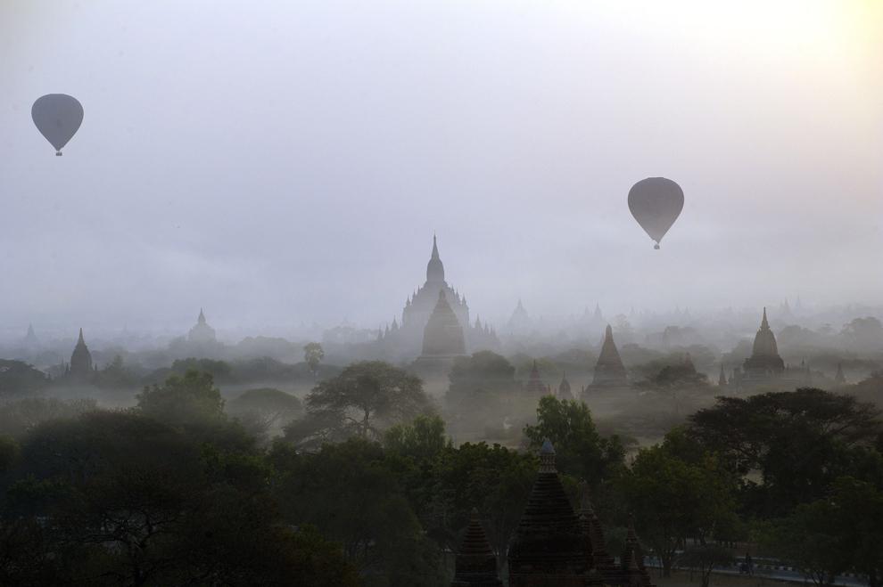 burma10 Взгляд наМьянму
