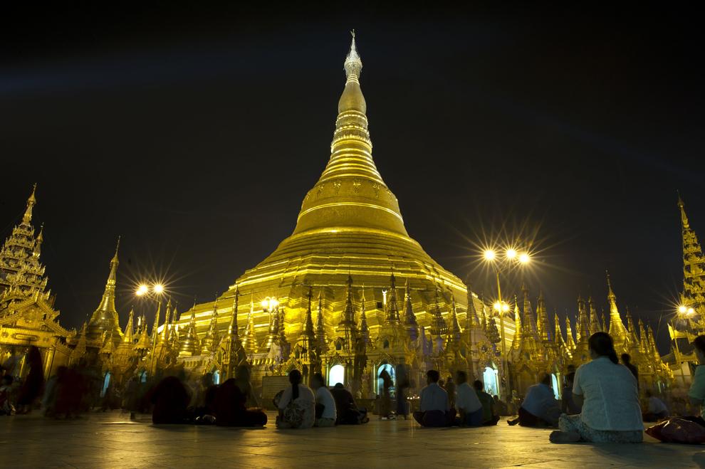 burma21 Взгляд наМьянму