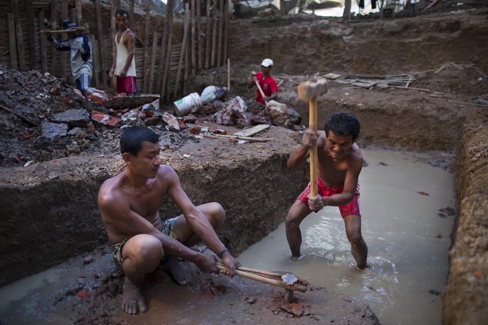 burma30 Взгляд наМьянму