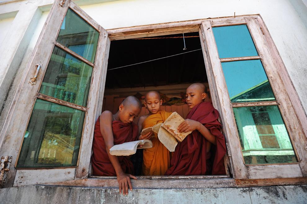 burma43 Взгляд наМьянму