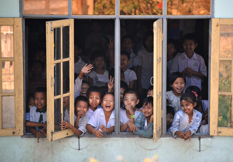 burma44 Взгляд наМьянму