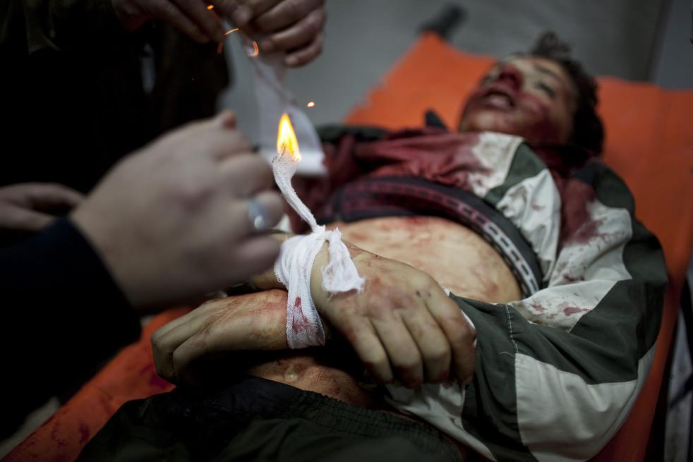 fleeing syria 12 Гражданская война в Сирии