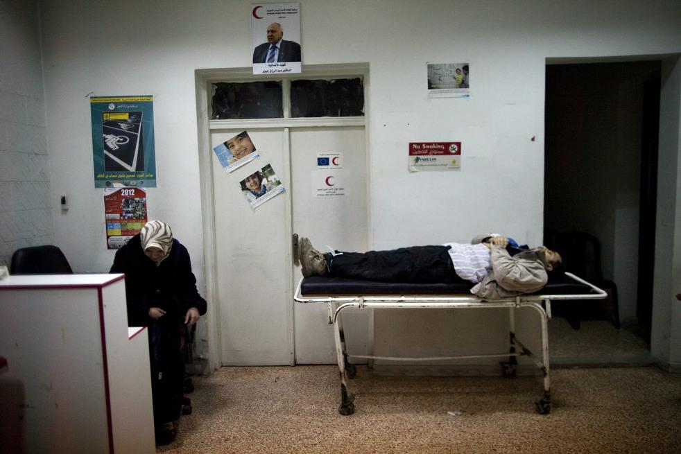 fleeing syria 15 Гражданская война в Сирии