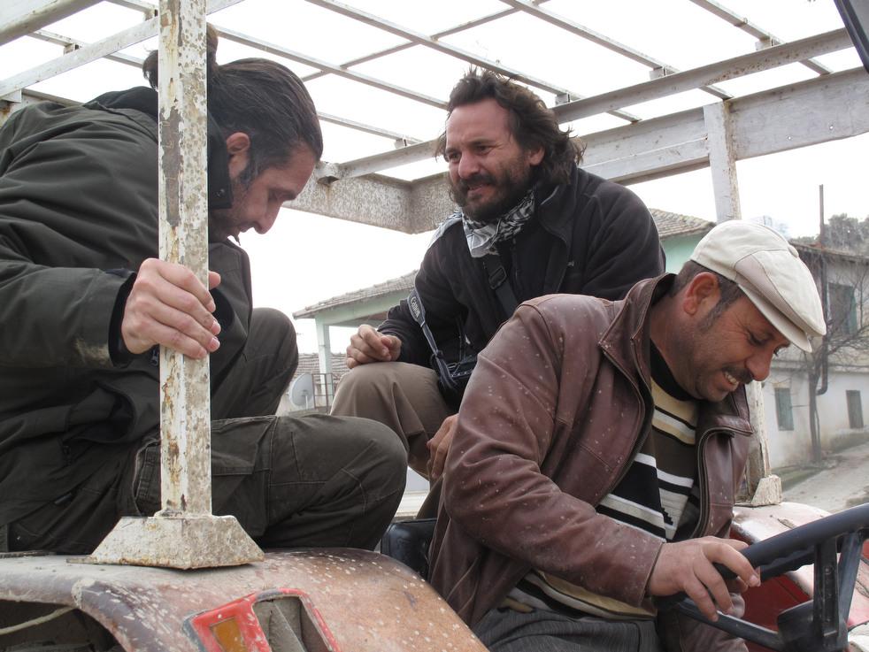 fleeing syria 16 Гражданская война в Сирии