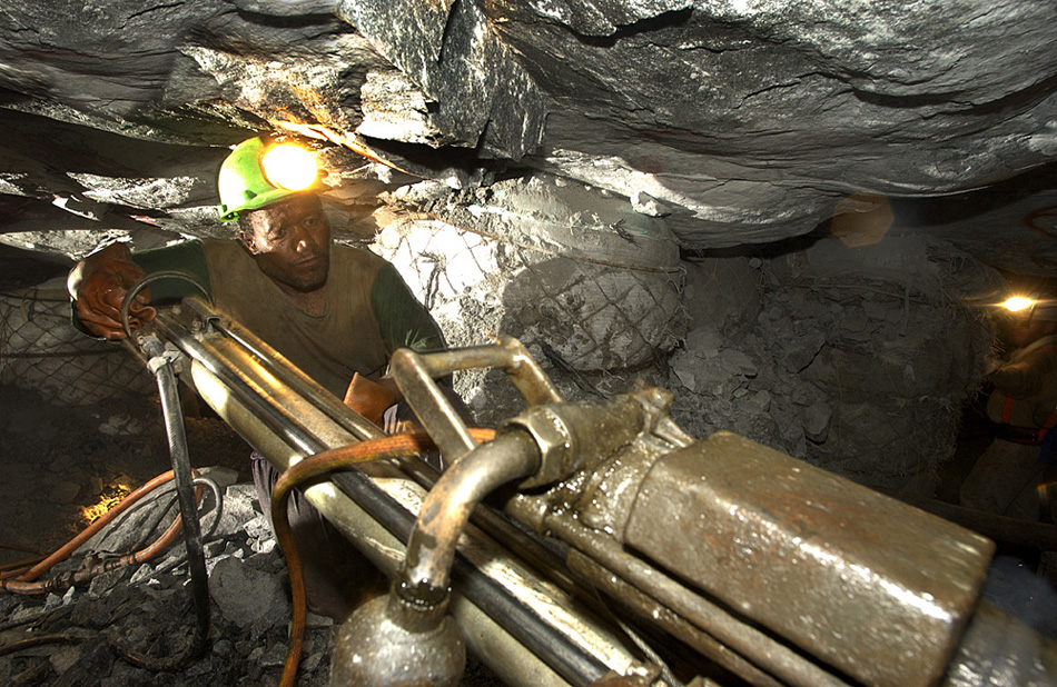 goldmine05 Cамые большие в мире шахты по добыче золота