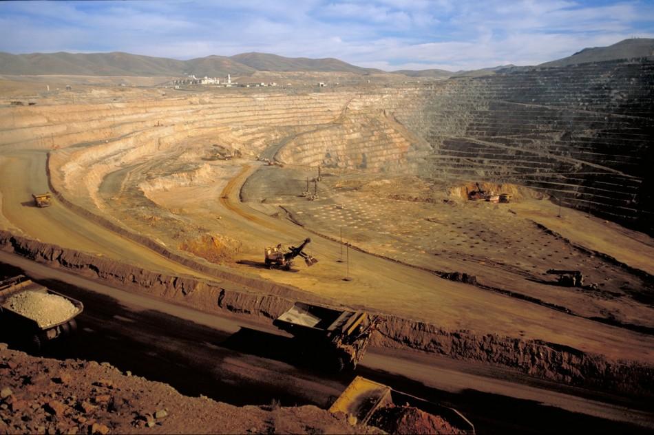 goldmine07 Cамые большие в мире шахты по добыче золота