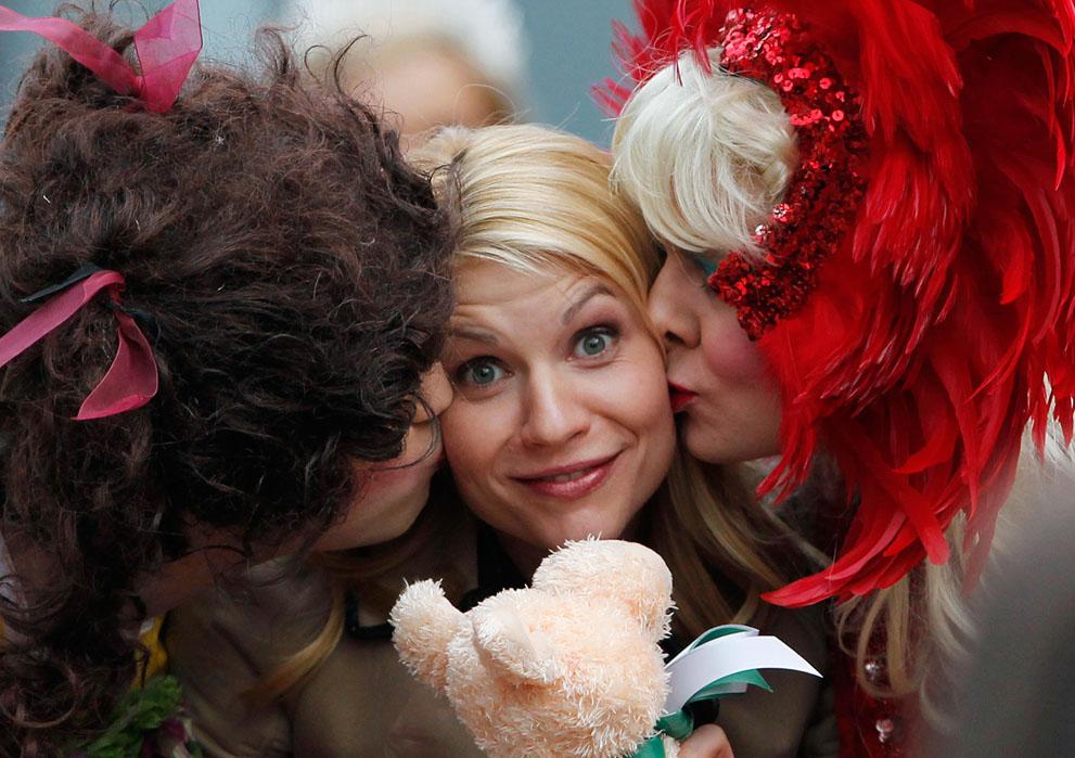 kiss03 И пусть весь мир сольется в поцелуе...