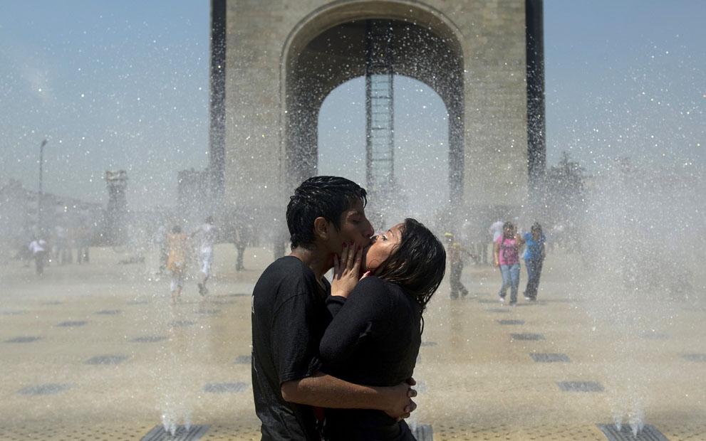 kiss21 И пусть весь мир сольется в поцелуе...