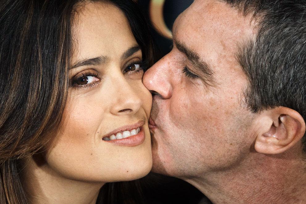 kiss25 И пусть весь мир сольется в поцелуе...