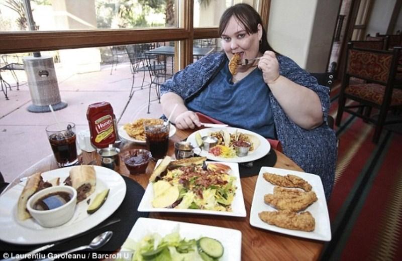 original 003 Самая толстая женщина Британии выходит замуж за повара