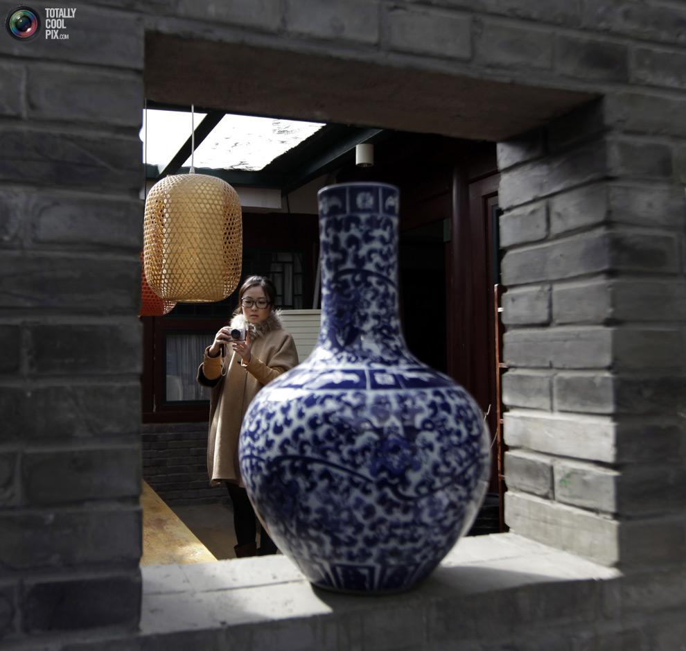 pic 0064 Профессиональный тестер гостиниц из Китая