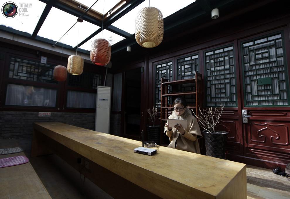 pic 0074 Профессиональный тестер гостиниц из Китая