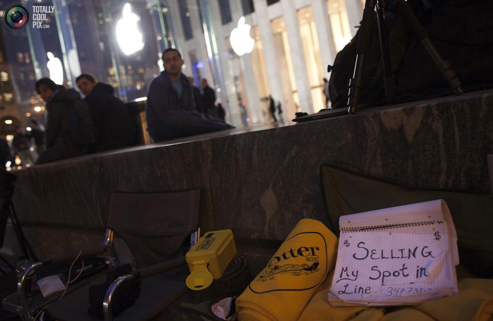 pic 0110 Новый iPad 3 вызвал ажиотаж во всем мире
