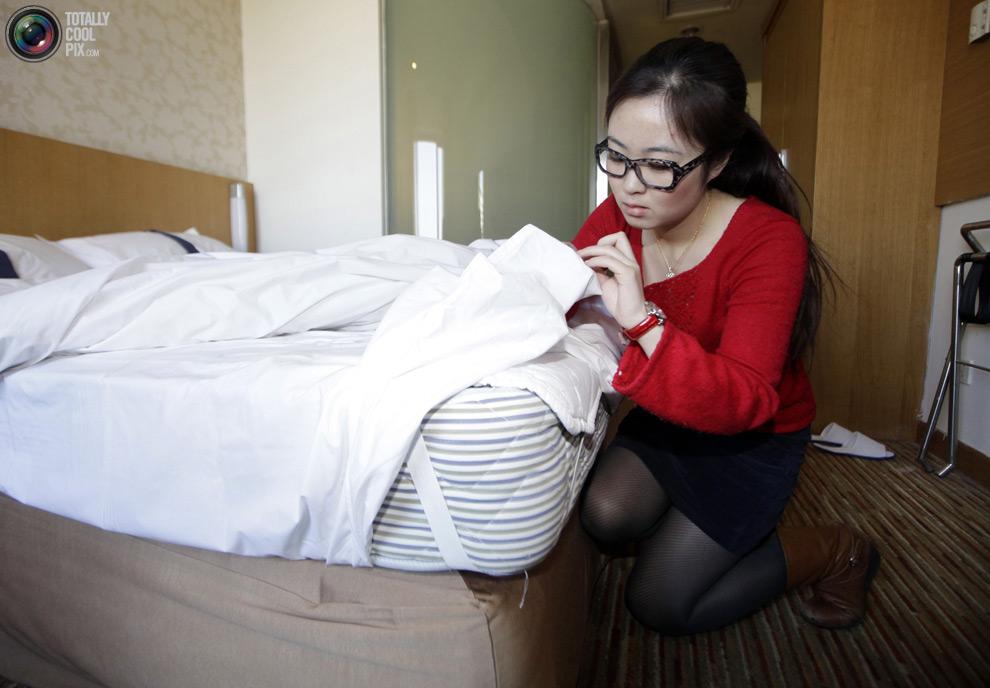 pic 0114 Профессиональный тестер гостиниц из Китая