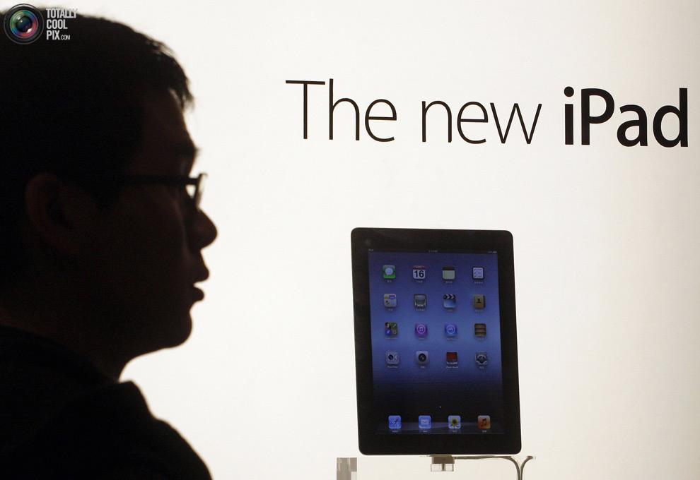 pic 0120 Новый iPad 3 вызвал ажиотаж во всем мире
