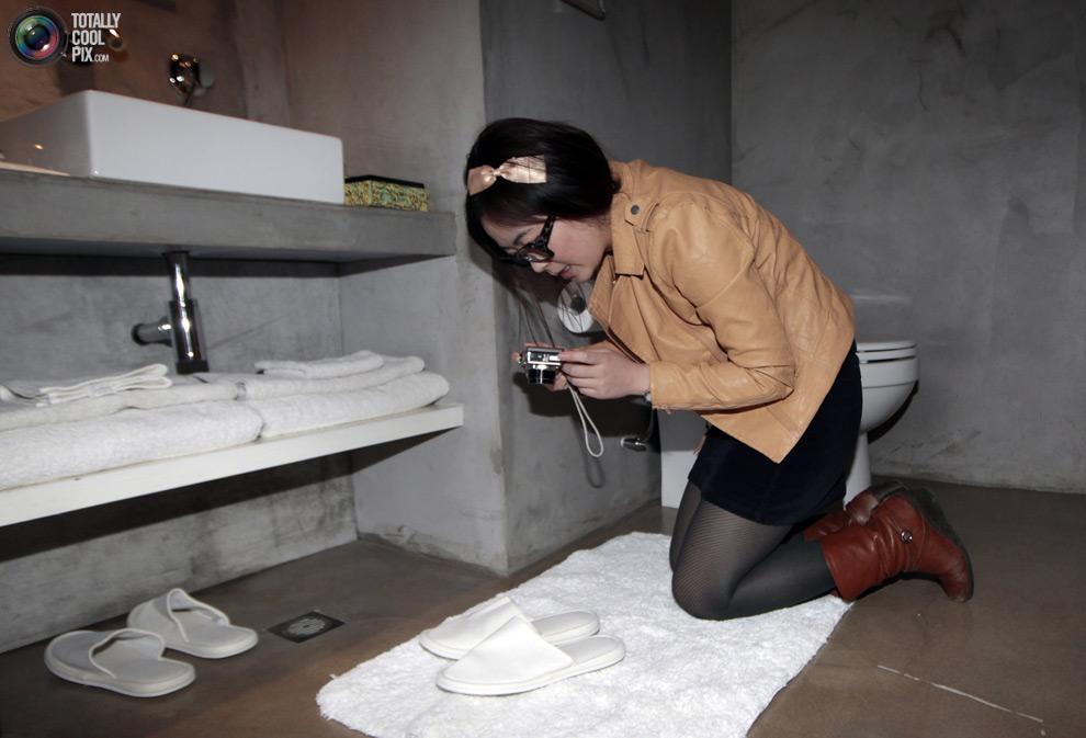 pic 0124 Профессиональный тестер гостиниц из Китая