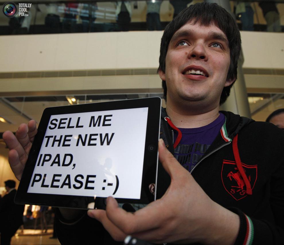 pic 0150 Новый iPad 3 вызвал ажиотаж во всем мире