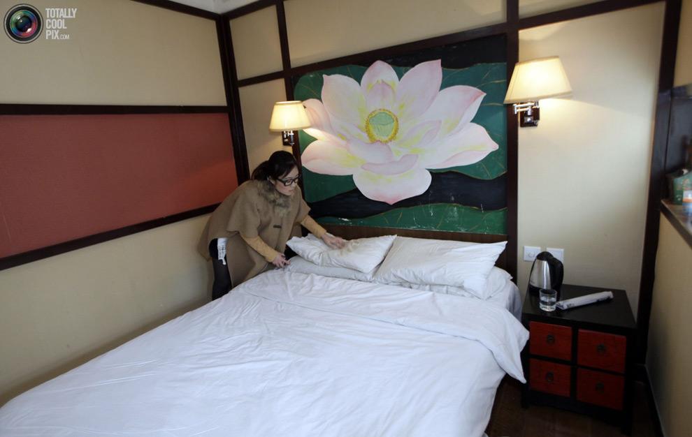 pic 0164 Профессиональный тестер гостиниц из Китая