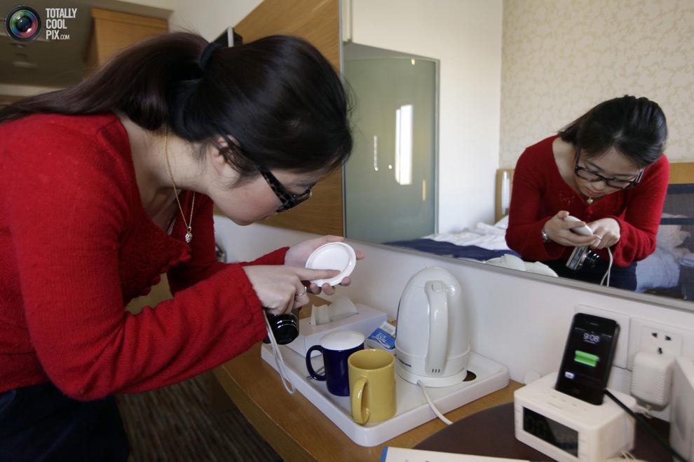 pic 0174 Профессиональный тестер гостиниц из Китая