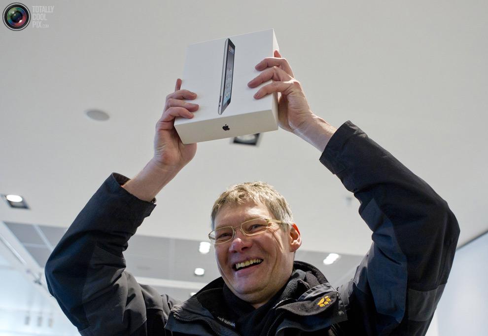 pic 0220 Новый iPad 3 вызвал ажиотаж во всем мире