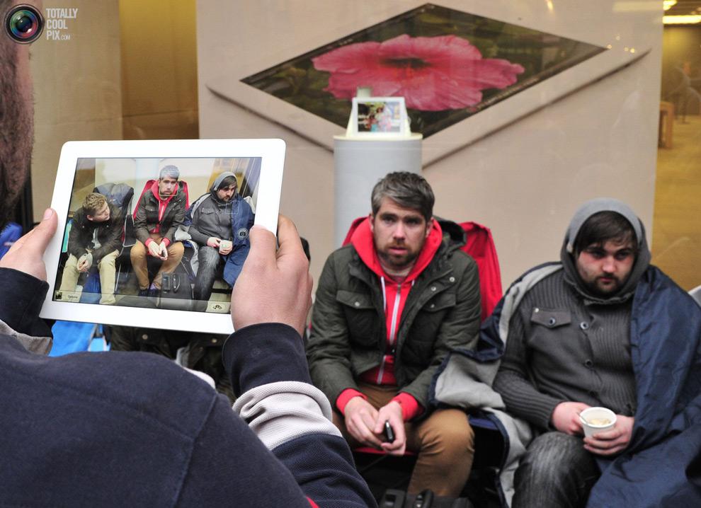 pic 0250 Новый iPad 3 вызвал ажиотаж во всем мире