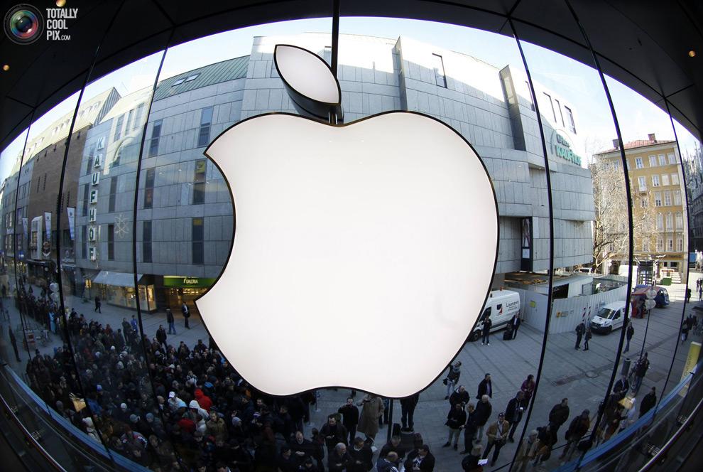 pic 0310 Новый iPad 3 вызвал ажиотаж во всем мире