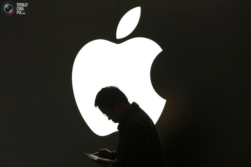 pic 0320 Новый iPad 3 вызвал ажиотаж во всем мире
